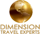 Dimension Travel Experts - Naar de homepage
